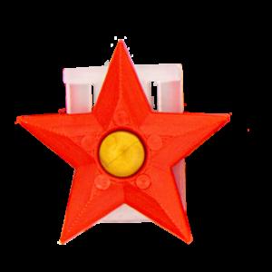 Крепление «Звезда»