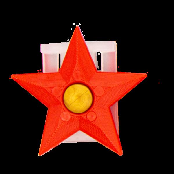 Крепление Звезда